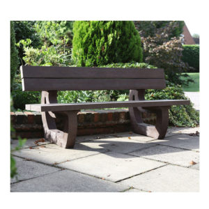 Outback Bench