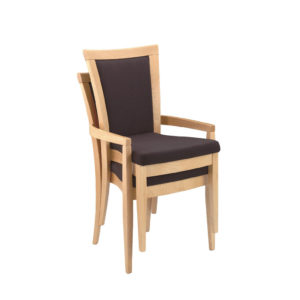 Westbury Conference Seating Frame