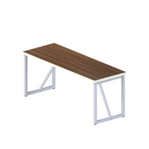 Statik Hoop Poseur Table