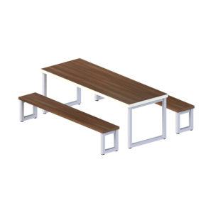 Statik Hoop Table