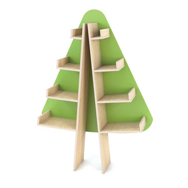 Kandi Book Tree Triangle