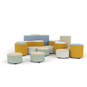 Verve Seating Range
