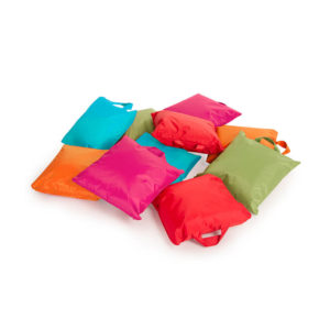 Indoor/Outdoor Carry Cushions (Pk 10)