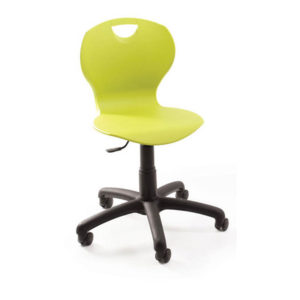 Profile Swivel Chair – Black Base