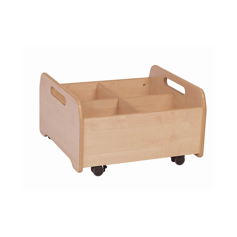 Creative! Low Mobile Kinderbox Unit