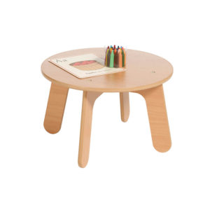 Creative! Small Round Play Table