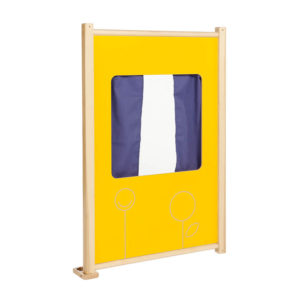 Coloured Role Play Panels – Window Panel