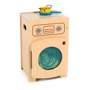 Creative! Kitchen Role Play – Washing Machine