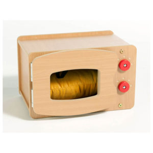 Creative! Kitchen Role Play – Microwave