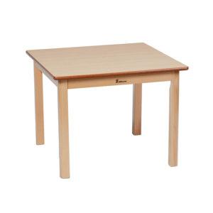 Creative! Square Nursery Table