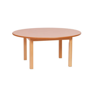Creative! Circular Nursery Table