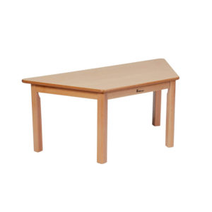 Creative! Trapezoidal Nursery Table
