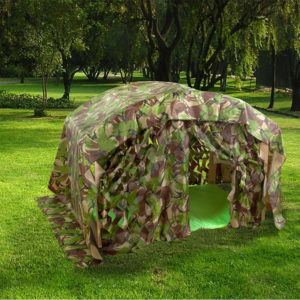 Creative! Camouflage Den Accessory Kit