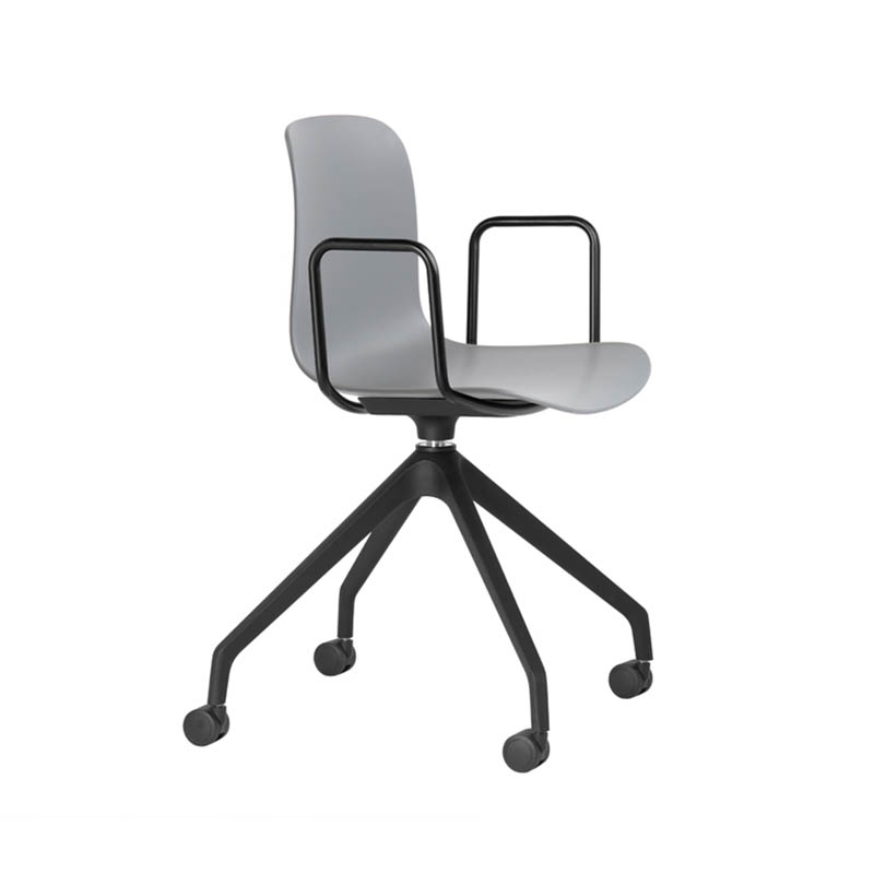 Eaton Swiss Task Chair with Arms