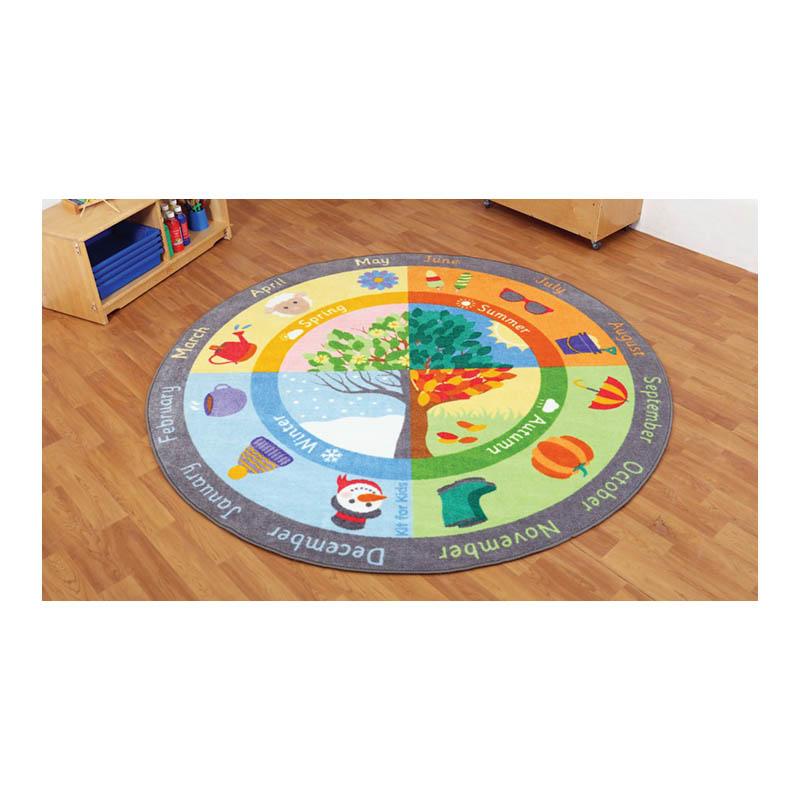 Seasons Carpet (NEW for 2020-21)