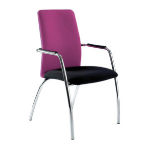 Neptune Chair – Full Back Chair