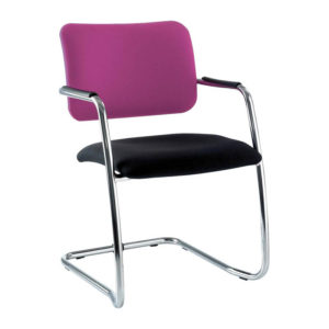 Neptune Chair – Small back chair