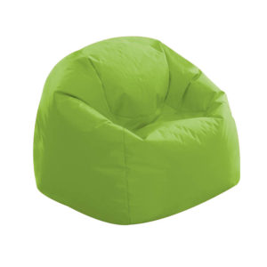 Single Primary Bean Bag Chair
