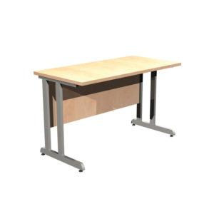 Cantilever Leg Desk Workstations – Extensions