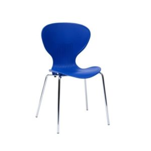 Tuscany polypropylene dining chair & stool