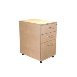Alpine Storage – Heavy Duty Desk Height Pedestals