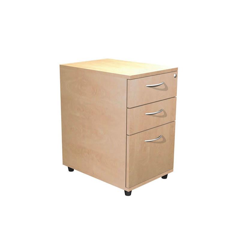 Alpine Storage – Heavy Duty Desk Height Pedestals