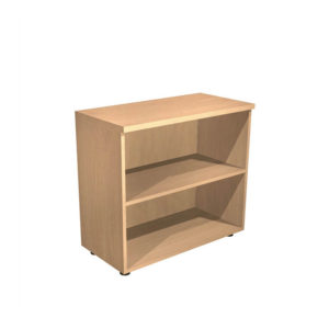 Alpine Storage – Shallow Bookcase