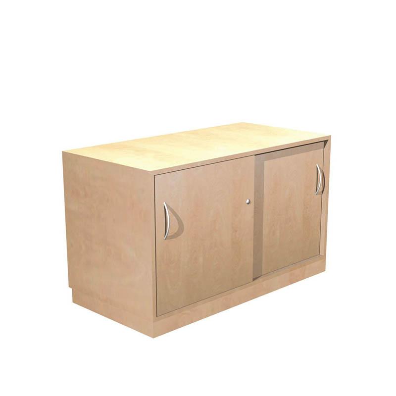 Alpine Storage – Sliding Door Cupboard
