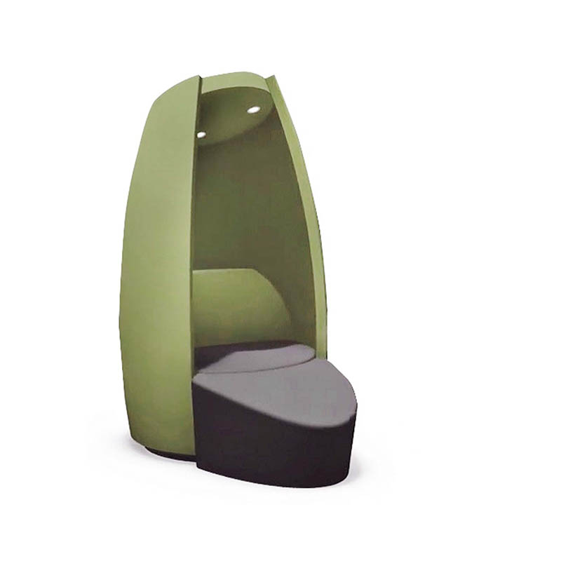 Retreat Chair