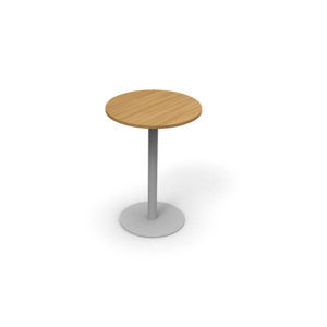 Colorado Totem Base Table – Poseur Breakout & Reception