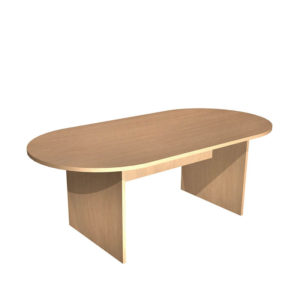 Alpine Tables – D-end tables