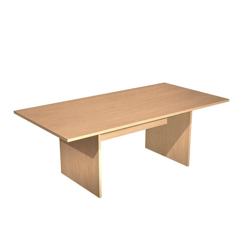 Alpine Tables – Square-end tables