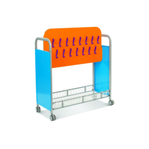 Calstor – Cloakroom trolley