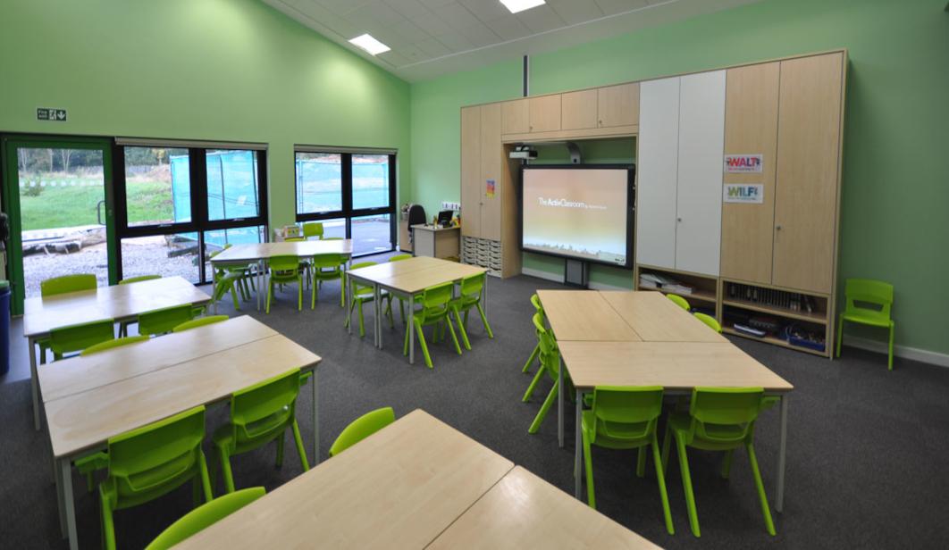 Woolston Primary School