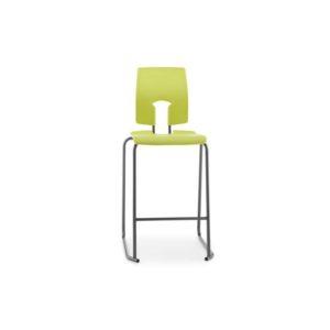 Pennine high chair