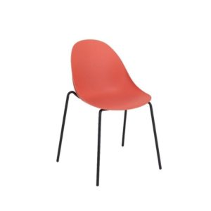 Curve dining chair & stool